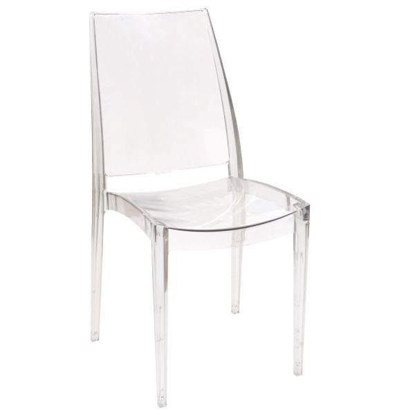 Christal Side Chair