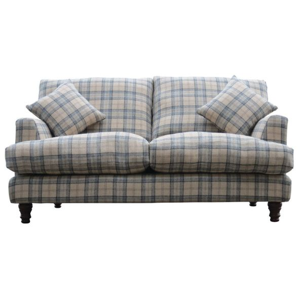 Blenheim Two Seater Sofa