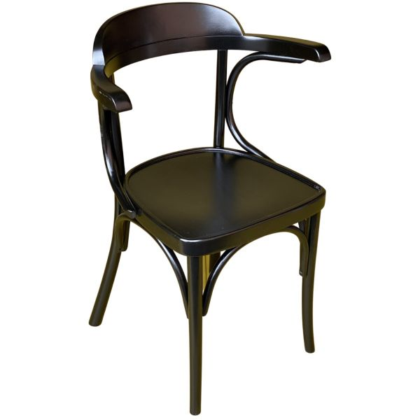 Bentwood Jerry Armchair