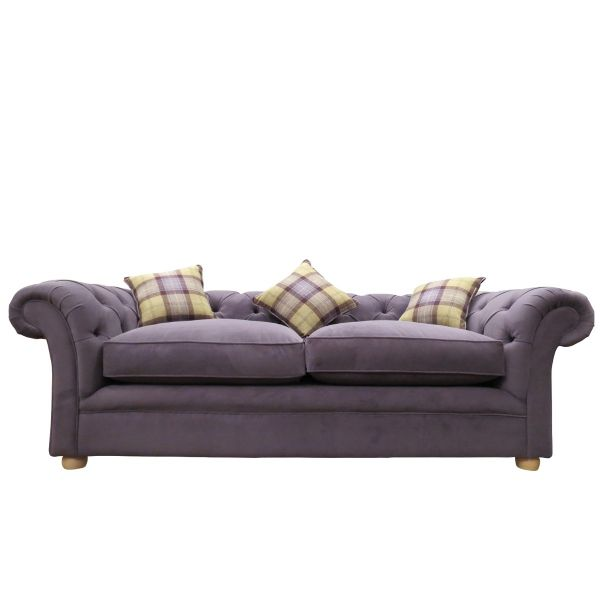 Chelsea Three Seater Sofa
