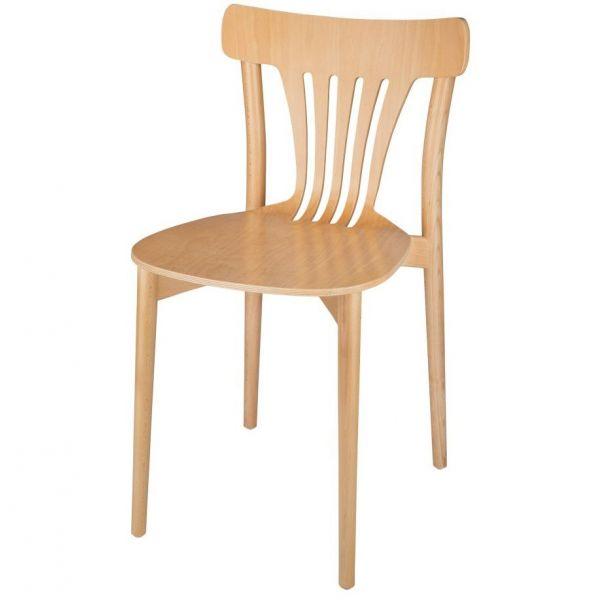 Chiltern Fan Stackable Side Chair