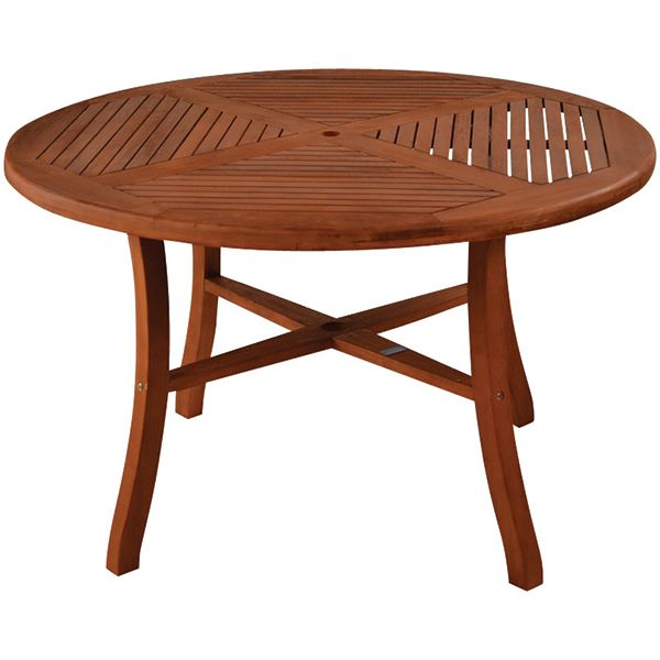 Devon Table Round