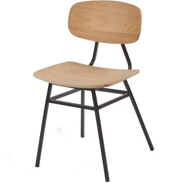 Fleur Side Chair