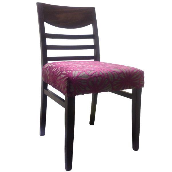 Genesis Rail Back Side Chair