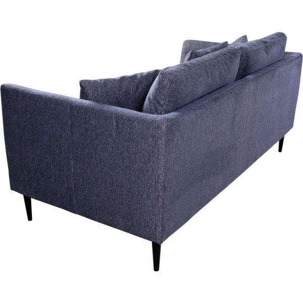 Louis Style 3 Seater Sofa