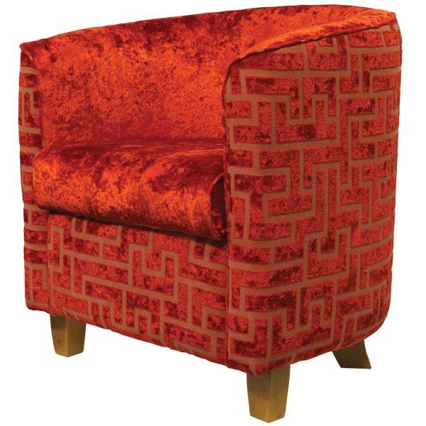 Harvard Tub Chair