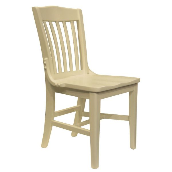 Heavy Restaurant Side Chair