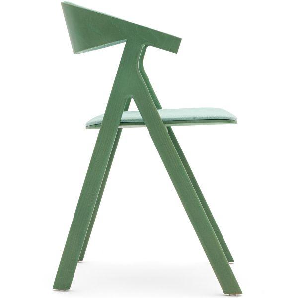 Horn UPH Side Chair