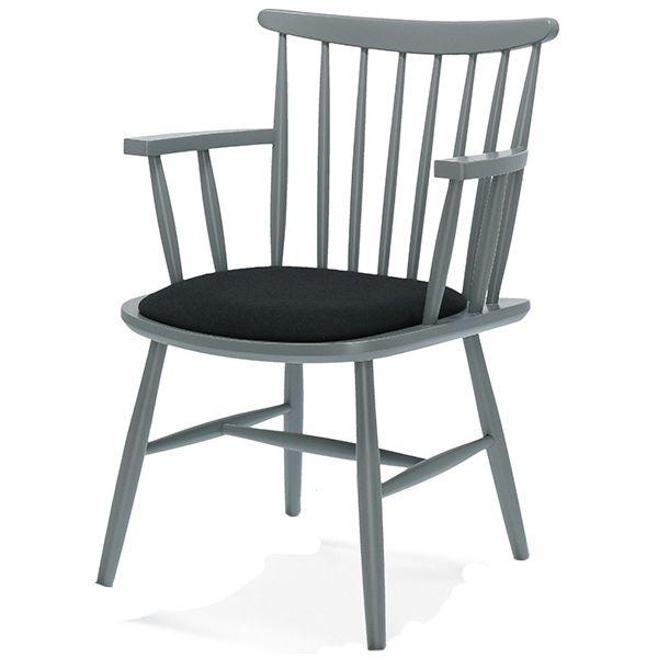 Jasper Open Arm Carver Chair