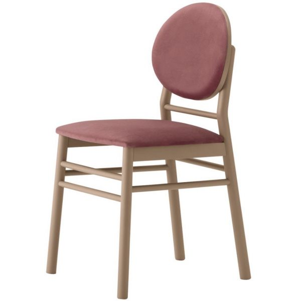 Lisa UPH Side Chair