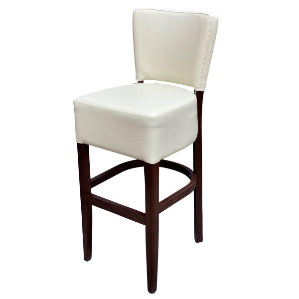 Memphis Standard High Chair (Vena Ivory)
