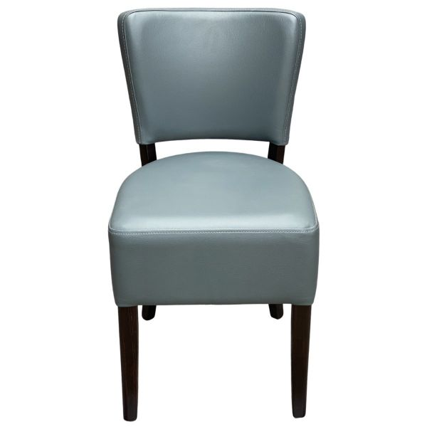 Memphis Standard Side Chair (Vena Grey)