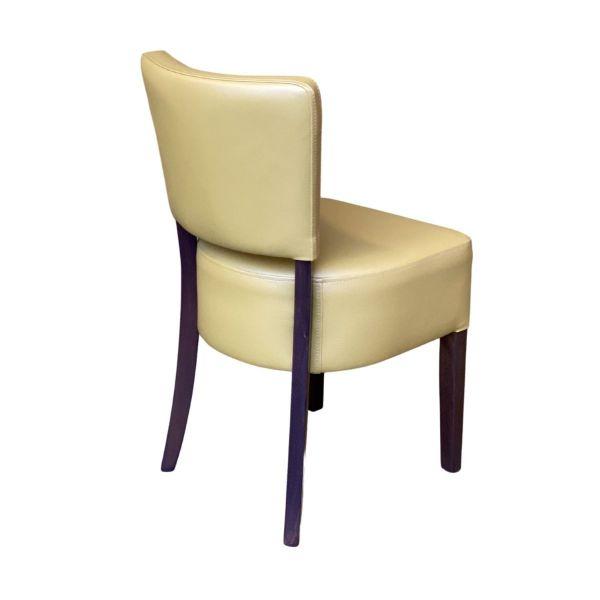 Memphis Standard Side Chair (Reed / Walnut)