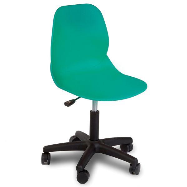 Space Swivel Side Chair