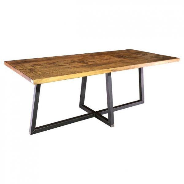 Tornado Table 6