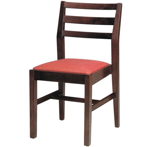 Tuck Stacking Side Chair