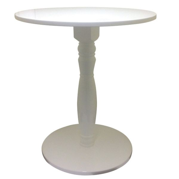Venice Dining Height Table Base