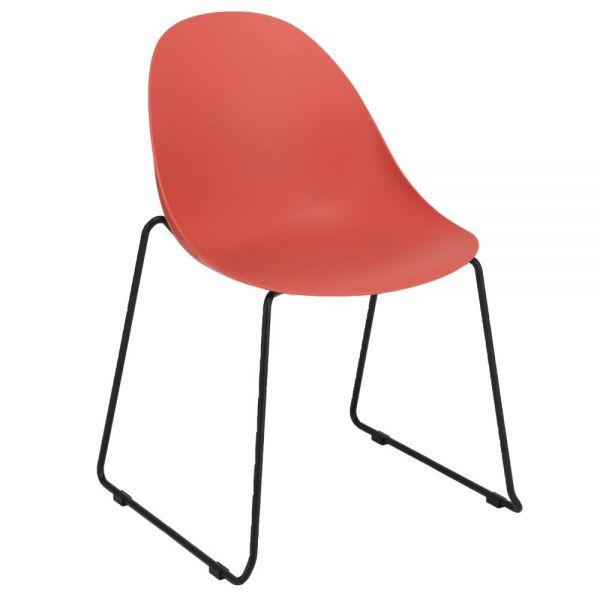 Vivid Side Chair