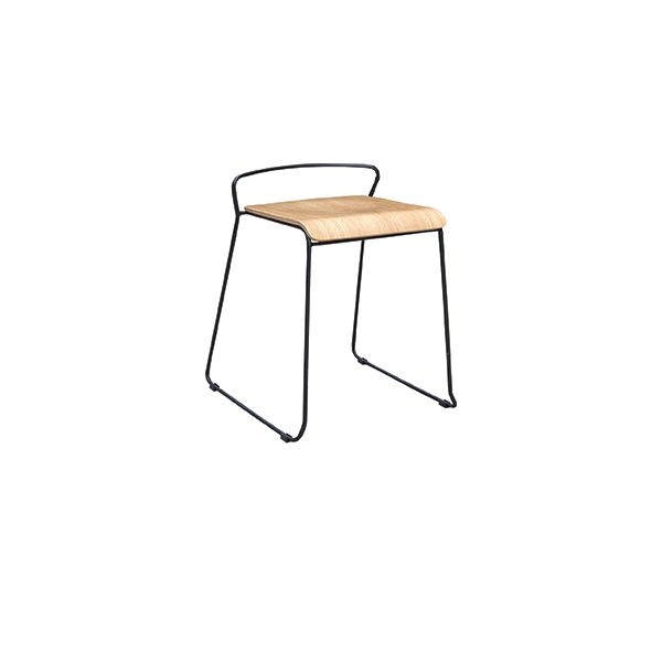 Walter Low Stool