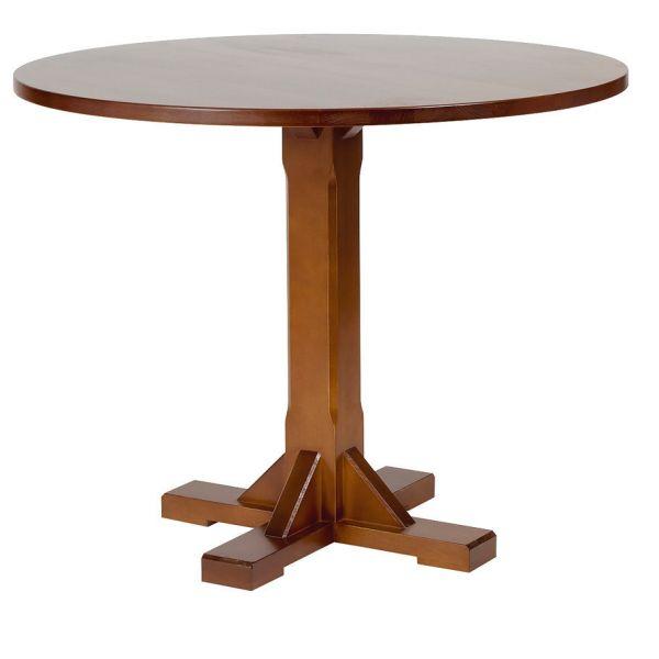 Washington Large Dining Height Table Base