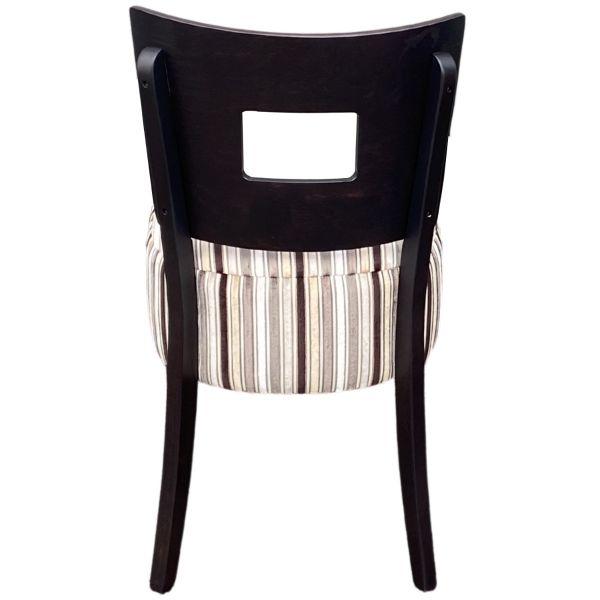 Memphis Solid Back VAR Side Chair