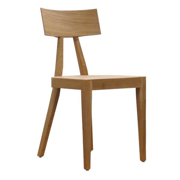 Eighties Side Chair