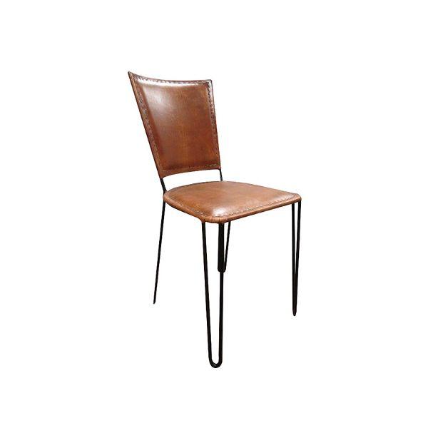 Bistro Colt Side Chair