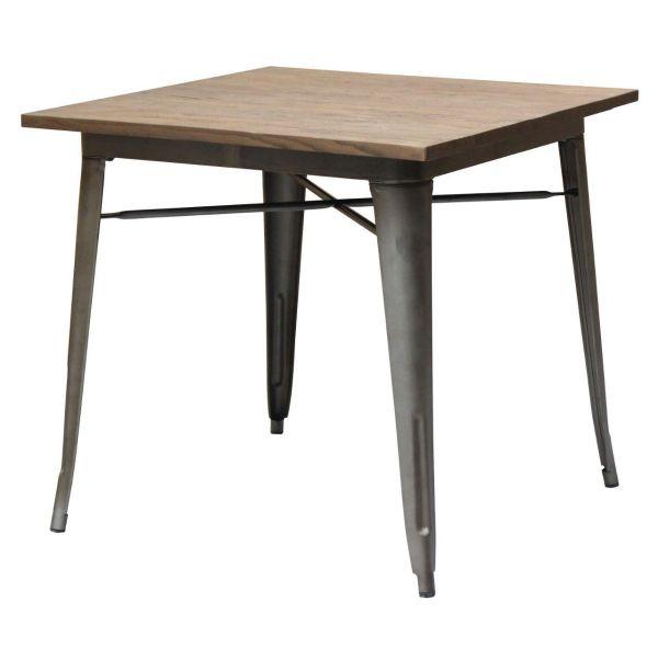 Bistro Dining Table 60 Plus