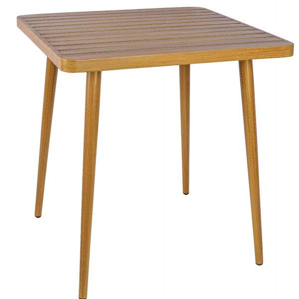 Madrid Table (Natural)