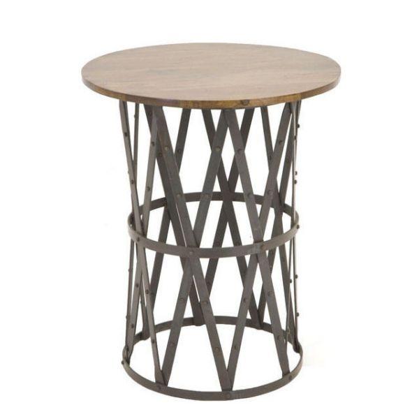 Mesh Table 60