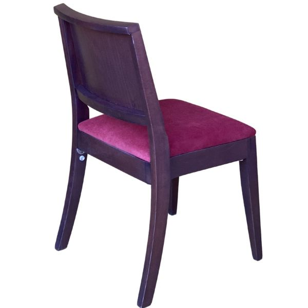 Reilly Stacker UPH Seat Side Chair